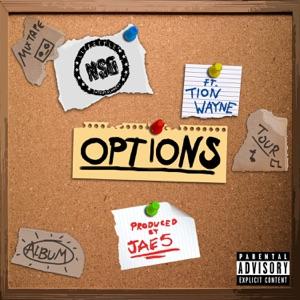 Options (feat. Tion Wayne) - Single