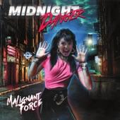 Midnight Danger - Stranger Days
