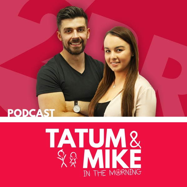 2BR: Tatum & Mike In The Morning