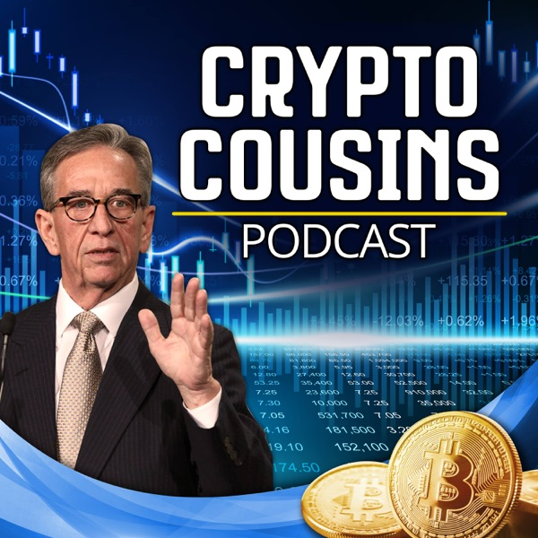 Todays  Co-host Is Demetrick Ferguson - Bitcoin Podcast