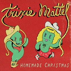 View album Homemade Christmas - Single
