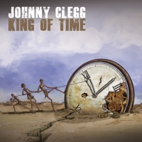 Johnny Clegg - I've Been Looking (feat. Jesse Clegg)