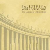 Palestrina: Messe a doppio coro
