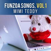 Happy Birthday to You Ji - Mimi Teddy