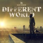 Different World (feat. CORSAK) - Alan Walker, K-391 & Sofia Carson