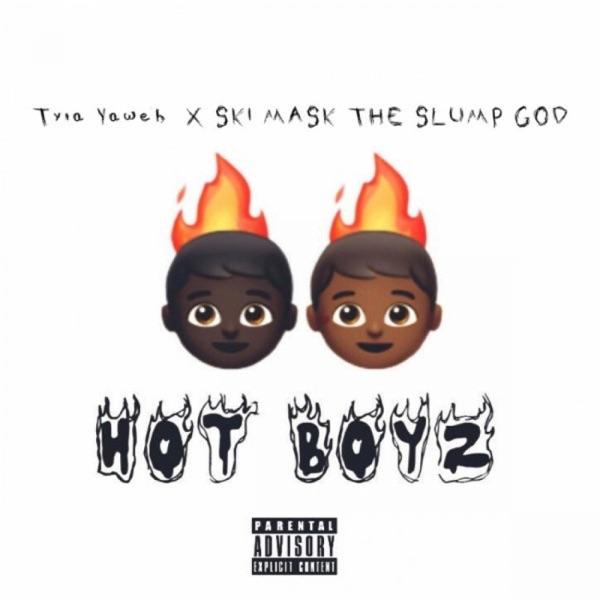 HotBoyZ (feat. Ski Mask the Slump God) - Single