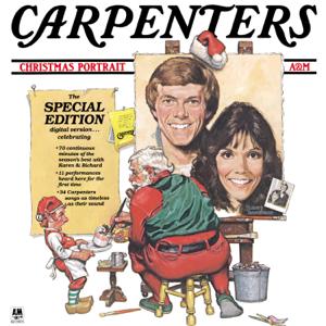 Christmas Portrait Special Edition  Carpenters Carpenters album songs, reviews, credits