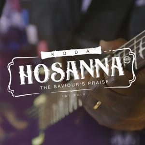 K.ODA - Hosanna