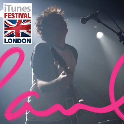 iTunes Festival: London 2007 - EP - Paul McCartney