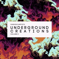 Underground Creations, Vol. 5