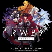 Jeff Williams - Let's Just Live (feat. Casey Lee Williams)