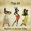 Rhythms of African Tribe - African Music Drums Collection
