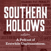 Podcast cover art for Southern Hollows