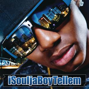 Soulja Boy Tell 'Em - Crank That (Soulja Boy)