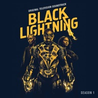 Black Lightning - Official Soundtrack