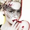 X, Kylie Minogue