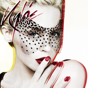 Kylie Minogue - Speakerphone