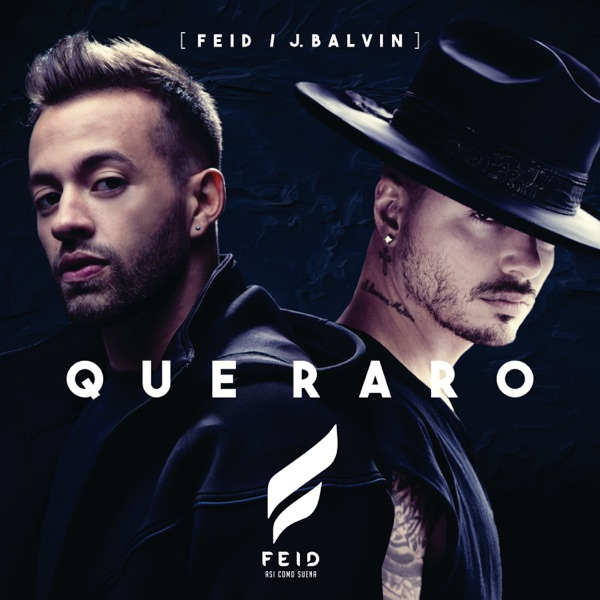 Que Raro (feat. J Balvin) - Single