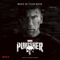 The Punisher - Official Soundtrack