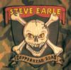 Steve Earle - Copperhead Road artwork