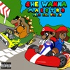 M A E S T R O - She Wanna (feat. Rich The Kid)