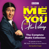 Patrick Marber & Steve Coogan - Knowing Me Knowing You With Alan Partridge  artwork