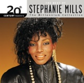 Stephanie Mills - Never Knew Love Like This Before - The Number One's: Silky Soul