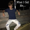 Johnny Jensen - What I Call Me - EP  artwork