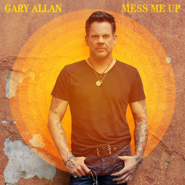 Mess Me Up - Single