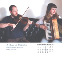 A Day a Month by Mairearad Green & Mike Vass on Apple Music