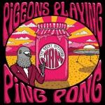 Pigeons Playing Ping Pong - Lightning