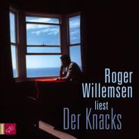 Roger Willemsen - Der Knacks artwork