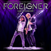 The Greatest Hits of Foreigner Live in Concert - Foreigner - Foreigner