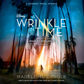 A Wrinkle in Time (Unabridged) audiobook