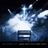 Jimmie Smith - I Really Love My Hammond (Live)