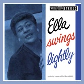 Ella Fitzgerald - You Brought a New Kind of Love to Me
