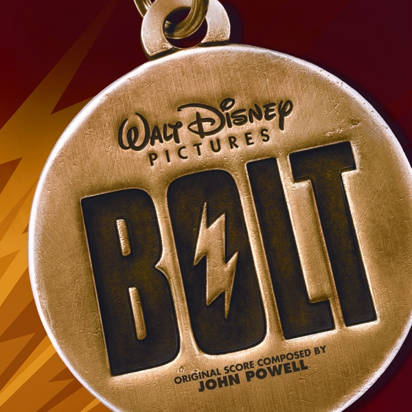 Bolt (Original Motion Picture Soundtrack)