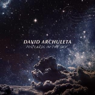 Postcards in the Sky – David Archuleta