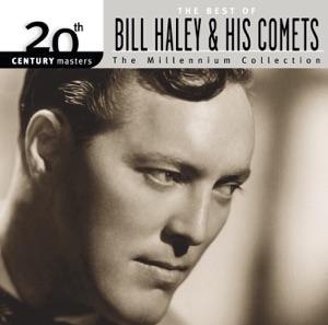 Bill Haley & His Comets - Rock Around the Clock - Line Dance Music