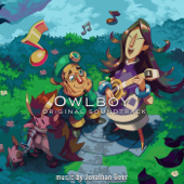Owlboy (Original Soundtrack)