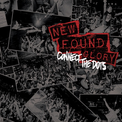 New Found Glory - Connect the Dots - Single