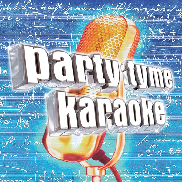 Party Tyme Karaoke - Standards 3