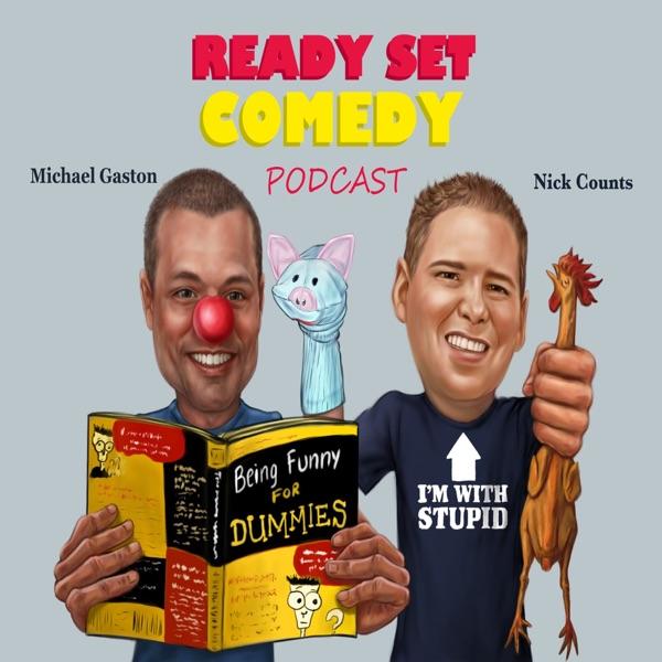 Ready Set Comedy