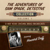 Black Eye Entertainment - The Adventures of Sam Spade, Detective, Collection 1 (Unabridged)  artwork