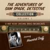 Black Eye Entertainment - The Adventures of Sam Spade, Detective, Collection 1 (Unabridged)  artwork
