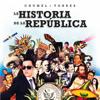 Chumel Torres - La historia de la república  artwork