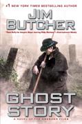 Ghost Story (Unabridged)