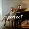 Topic & Ally Brooke - Perfect Grafik