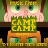 Camp Camp - Official Soundtrack