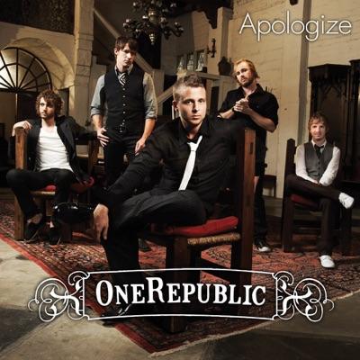 Apologize (féat. Timbaland) - Single [feat. Timbaland] - Single - Onerepublic
